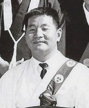 Rev. Eijun Kujo1971-1981